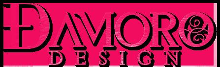 Damoro logo 3